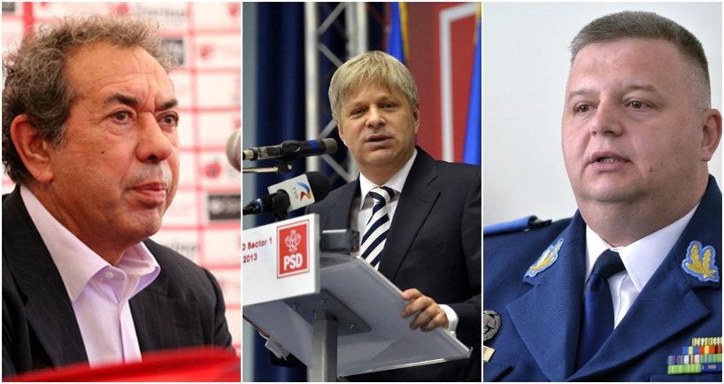 Nicolae Badea, primarul Dan Tudorache şi colonelul Cristian Petrea conduc, direct sau prin intermediari, trei echipe băgate direct în Liga 4 (FC Dinamo, Academia şi Steaua) de persoane care n-au nicio calitate la AMFB. Sentinţa Tribunalului Bucureşti, prin care preşedintele şi secretarul general al AMFB sunt invalidaţi, are consecinţe incalculabile, în acest moment