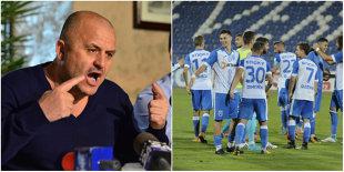 """Decizie definitivă a justiţiei: un singur club se poate numi  """"Universitatea Craiova""""!"""