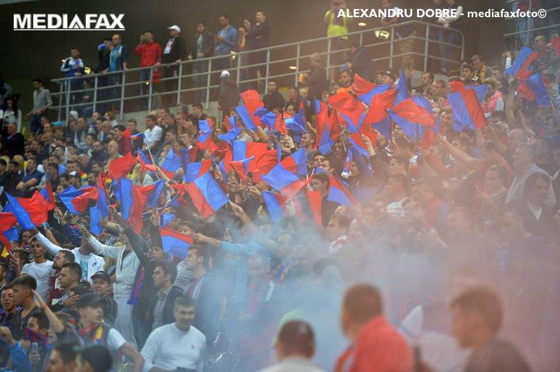 """Fostul conducător al Stelei a încercat să facă lumină în privinţa palmaresului şi al mărcii: """"Când eu eram în club şi ne-am desprins de Armată, noi am devenit FC Steaua"""""""