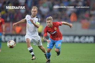 Golofca i-a arătat lui Becali că e fotbalist! Ce a făcut mijlocaşul în FC Voluntari 2 - FCSB 2, scor 4-4