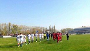 """Steaua a umilit al doilea Rapid din Liga 4: 7-0, în Ghencea! Dublă Predescu. """"Roş-albaştrii"""" au un golaveraj incredibil după 9 etape"""