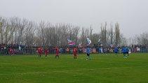 Steaua - Metaloglobus II 4-0. Hat-trick-ul lui Mirea şi golul lui Predescu urcă echipă lui Lăcătuş, temporar, pe primul loc în clasamentul Ligii 4