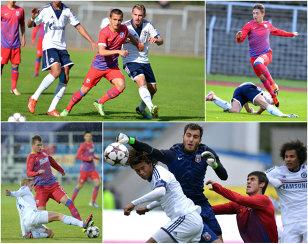 Ce s-a ales de generaţia FCSB U19 care impresiona în Liga Campionilor. Liderul echipei tocmai a fost vândut pentru 700.000 de euro, fundaşul central e campion cu Viitorul, alţi doi titulari joacă în Liga 1