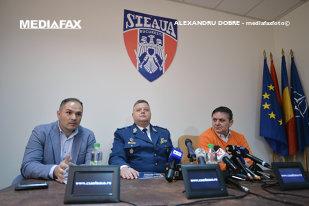 """Armata e cu noi! Colonelul Petrea, comandant la Steaua, ales vicepreşedinte al Asociaţiei Municipale de Fotbal deşi clubul său nu era afiliat. Povestea unei şedinţe care s-a ţinut având la uşă """"gorile"""" comandate de un urmărit penal pentru corupţie"""