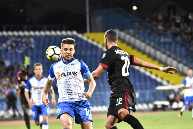"""Gigi Becali trage de Băluţă, dar e contrazis chiar din interiorul clubului: """"E clar că e un moft"""""""