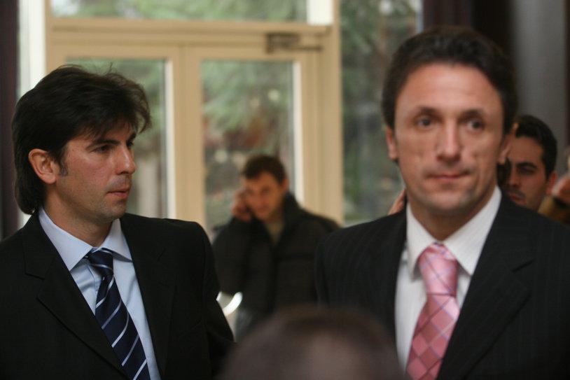 """Reacţia lui Ionuţ Lupescu, după ce Gică Popescu a fost numit consilierul lui Mihai Tudose. A făcut anunţul aşteptat de toată lumea: """"Vă asigur că EURO 2020 se va disputa la Bucureşti!"""""""