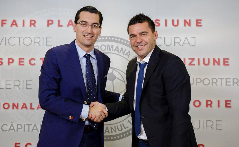 """Alegeri fără preşedinte? Burleanu se va retrage din cursă dacă un om important din fotbal îşi anunţă candidatura: """"Eu aşa am auzit"""""""