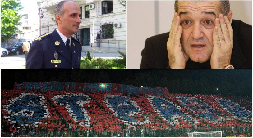 A avut loc un nou termen în dosarul în care Steaua cere despăgubiri de 37 de milioane de euro de la Gigi Becali. Ce au anunţat judecătorii de la Tribunalul Bucureşti