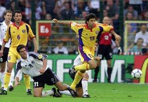 Matei Udrea despre dilema lui Ionuţ Lupescu: de ce-ar veni la FRF, de ce-ar pleca de la UEFA
