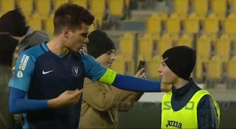 """Ianis, """"pericol public"""". Se decide în ultima etapă! Botoşani, out din lupta pentru play-off cu un gol în minutul 94 şi Dinamo e la mâna lui Hagi! Viitorul – Botoşani 2-1"""
