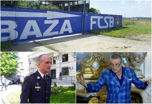 Talpan învins: Becali poate folosi marca FCSB. Hotărârea Tribunalului nu e definitivă şi va fi atacată la Curtea de Apel
