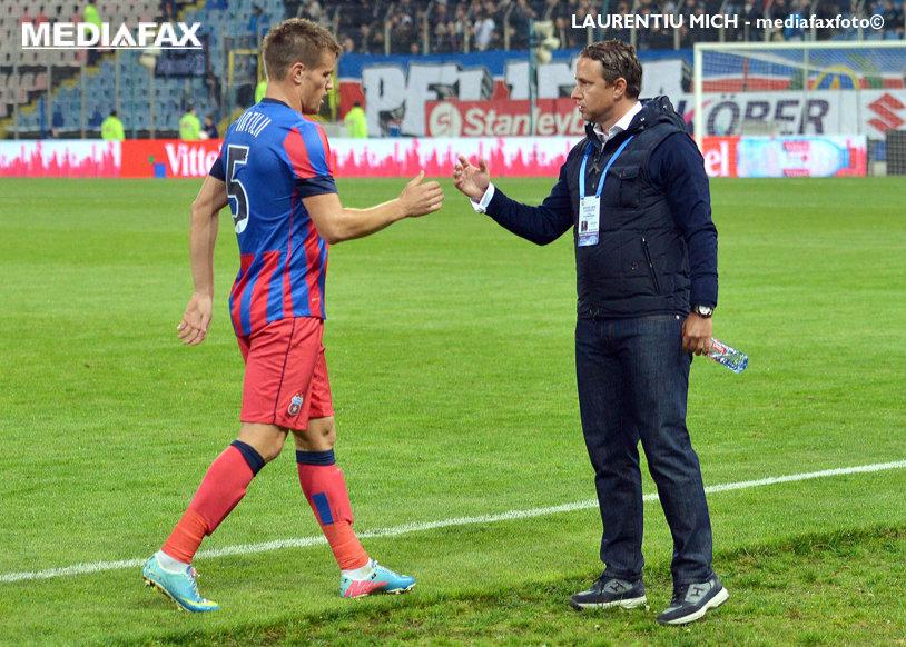 """Pintilii, la un pas de un adevărat """"tun"""" financiar! Fostul căpitan de la FCSB, aproape să pună mână pe aproximativ trei milioane de euro"""