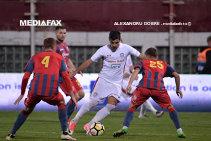 FOTO | Meciul Steaua - Academia Rapid nu se joacă pe Ghencea! Comunicatul oficial al CSA şi unde se va disputa, cel mai probabil, derby-ul Ligii 4