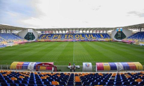 """Turul de Elită, la Ploieşti. România - Serbia se va juca pe """"Ilie Oană"""""""