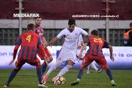 EXCLUSIV | S-a stabilit stadionul pe care se va juca Steaua - Academia Rapid. Reacţia comandantului clubului militar
