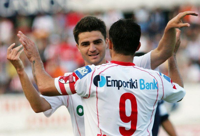 """A jucat în alb şi roşu şi are un mesaj înaintea duelului """"fratricid"""" Niculescu - Bratu. """"Nu doresc răul altora, dar îi vreau tot binele lui Dinamo"""""""