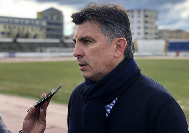 """Lupescu a anunţat pe câte voturi se bazează cu trei zile înaintea alegerilor: """"Sunt pesimist şi spun că atât voi obţine!"""""""