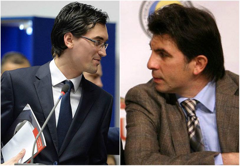 Burleanu a anunţat pe câte voturi se bazează cu două zile înainte de alegerile de la FRF! Varianta lui Lupescu
