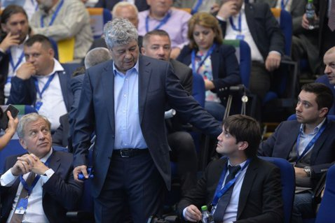"""Mircea Lucescu e resemnat: """"Nimeni nu-l putea bate pe Burleanu! Nici Hagi, nici eu"""". Ce l-a deranjat cel mai mult pe """"Il Luce"""": """"S-au bucurat de parcă echipa României învinsese campioana mondială!"""""""