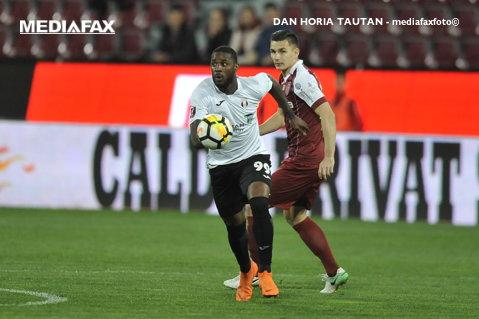 """Fotbalul românesc, din nou la TAS: """"Căutăm dreptatea printre străini, FRF continuă atitudinea greşită"""". Speţa care poate modifica numele cluburilor ce merg în cupele europene"""