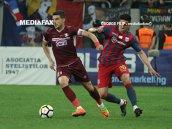 LIVE SCORE | Play-off-ul Ligii 4. Steaua - CS Dinamo 1-1. Academia Rapid - Tricolor 4-0. Cum arată clasamentul în acest moment