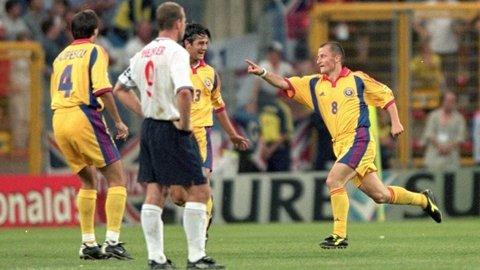 Ultimul meci mare al României. Partida pe care o revedem la nesfârşit. 18 ani de când tricolorii au arătat ce înseamnă mentalitate de fotbalist adevărat