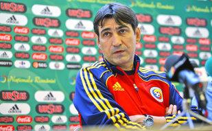 """La un pas de o mare lovitură! Victor Piţurcă a dezvăluit negocierile cu o echipă din Liga 1: """"Sunt sigur că nu se va supăra pe mine că spun"""""""