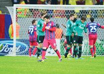 OFICIAL | România trimite iar două echipe în Champions League. Liga 1 are însă o problemă majoră: cu cine ne prezentăm?