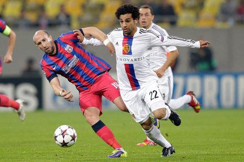 Egipteanul Mohamed Salah se pregăteşte de revenirea în Albion. Ar putea deveni coechipier cu un român