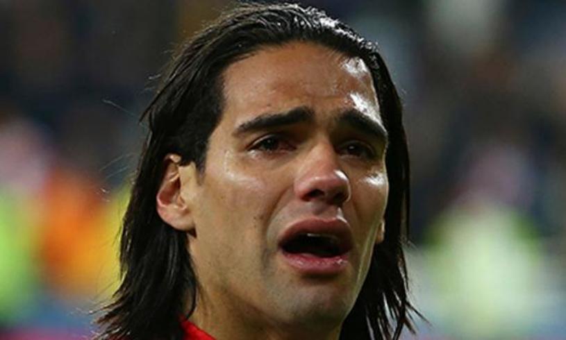 """""""Tigrul"""" Falcao, în cel mai negru moment al carierei! De necrezut: unde se poate refugia maşina de goluri de la Atletico şi Porto"""