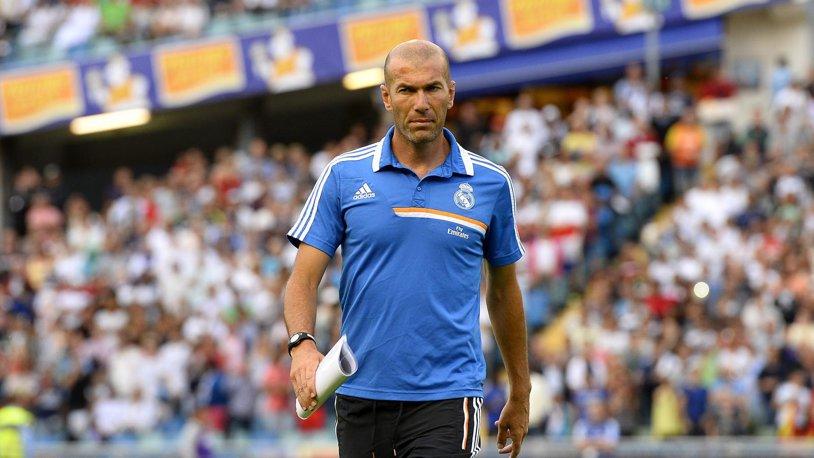 Realul ia tot ce poate! Madrilenii sunt aproape să transfere un jucător de mare perspectivă din Argentina. Juventus a intrat şi ea pe fir