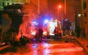 BREAKING NEWS | Atentat la stadionul lui Beşiktaş! Bilanţul victimelor, în continuă creştere: 38 de morţi, dintre care 8 sunt civili. VIDEO Momentul exploziei a fost filmat. Au avut loc primele arestări