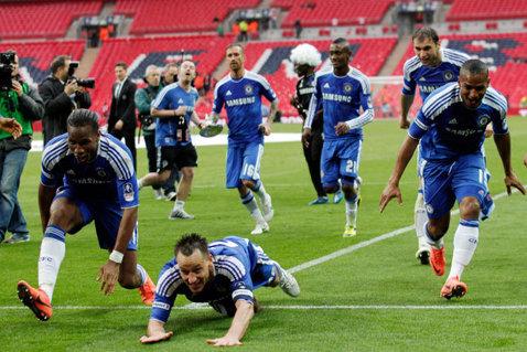Chelsea se mută cu chirie. Variante pentru Hazard şi Diego Costa