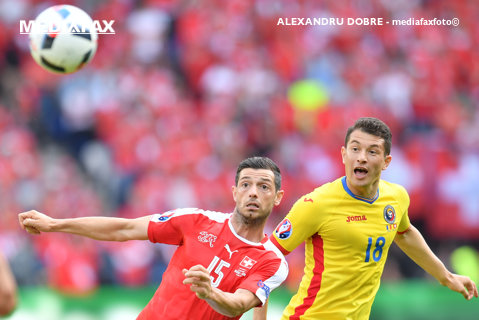 """Prepeliţă a dat declaraţia zilei după ce a aflat că se va """"bate"""" cu Pogba şi Ibrahimovic: """"Sper să ŢINĂ FRIGUL cu noi!"""""""
