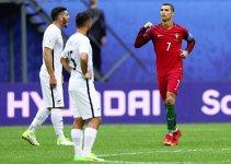 Mexic şi Portugalia sunt primele semifinaliste la Cupa Confederaţiilor. Akinfeev a îngropat speranţele Rusiei, Cristiano Ronaldo a ajuns la 75 de goluri pentru echipa naţională