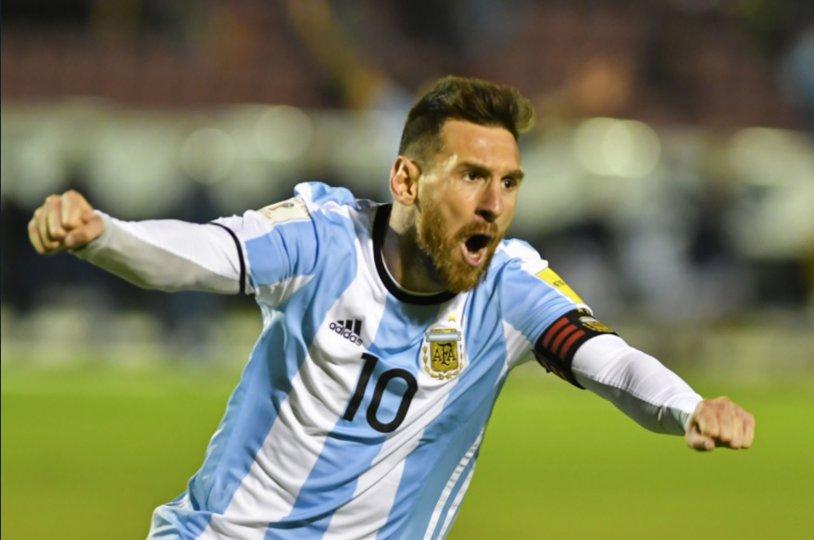 Leo Messi şi nimic mai mult! Argentina se califică la Campionatul Mondial după o campanie modestă, graţie unui jucător monumental