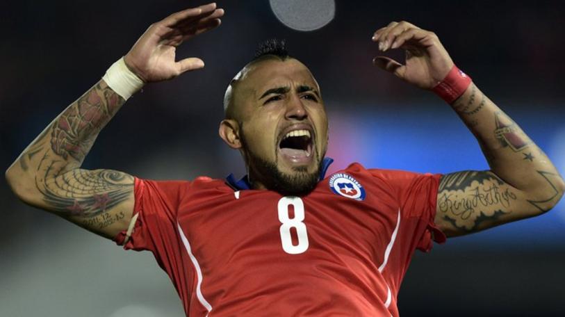 """Vidal şi-a anunţat retragerea de la naţională! Dezvăluiri din Chile după ratarea Mondialului: """"Mulţi şi-au dat viaţa, alţii nu s-au putut antrena din cauza beţiilor"""""""