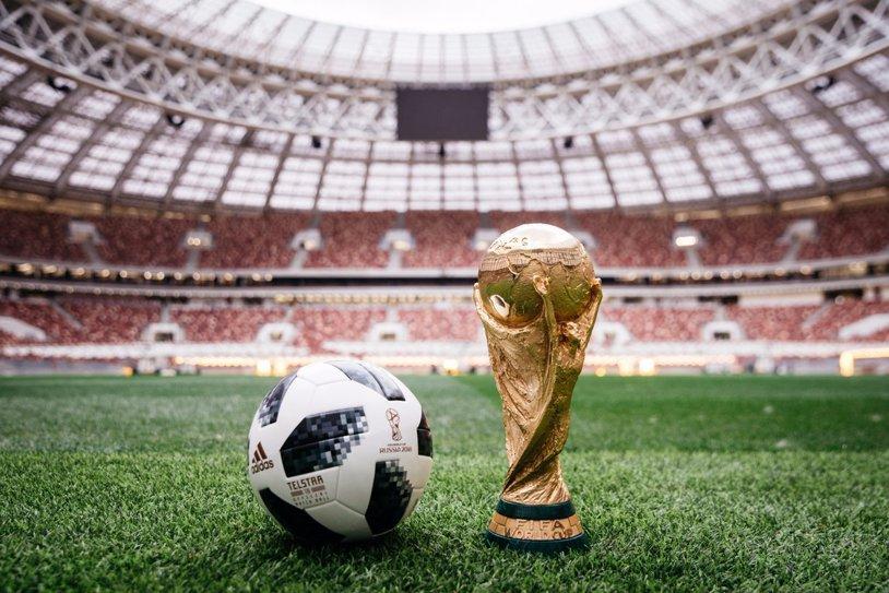 Programul complet al meciurilor de la Campionatul Mondial din 2018! Cine deschide turneul, când se dispută fazele eliminatorii şi data finalei