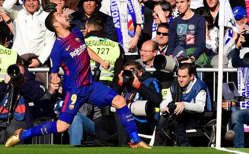 El Clasico 270 | Real Madrid - Barcelona 0-3. Umilinţă pentru Zidane & Co! Campionii sunt la 14 puncte în spatele catalanilor