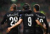 """Ce se întâmplă când se enervează vedetele PSG-ului? Iese """"măcel""""! Cum s-a terminat meciul cu Dijon, în care Neymar a semnat patru goluri şi două pase decisive"""
