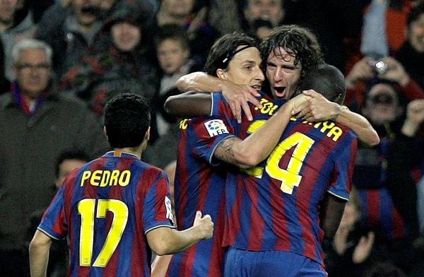 """Din vară rămâne fără echipă şi tocmai s-a cerut la Barcelona în ultima intervenţie: """"M-aş întoarce"""""""