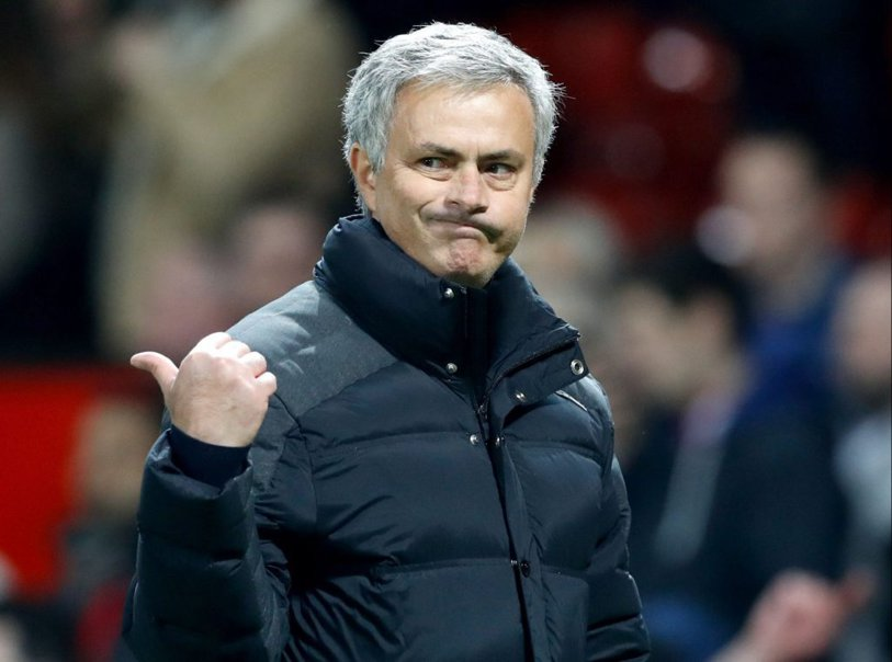 """Mourinho, performanţă negativă în Premier League! Cu ce a intrat """"The Special One"""" în istorie"""