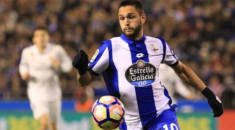 Florin Andone, adio Deportivo! Suma de transfer, în picaj
