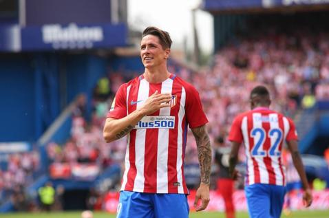 """Fernando Torres şi-a găsit repede echipă după despărţirea de Atletico. """"El Nino"""" părăseşte Europa şi va fi adversarul lui Iniesta"""