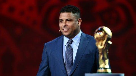 """Vrei să-l cunoşti pe Ronaldo? Iată ce trebuie să faci ca să te întâlneşti cu """"Il Fenomeno"""" în Brazilia"""