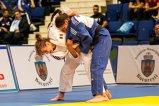 Alexandra Pop, vicecampioană europeană de junioare la judo. Alexandru Constantin Raicu, medalie de bronz