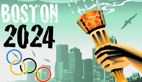 Statele Unite ale Americii doresc organizarea Jocurilor Olimpice de vară din 2024