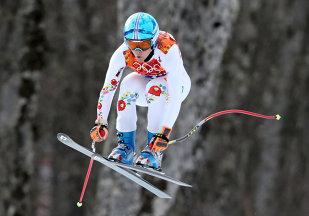 Rezultat incredibil obţinut de o româncă în Cupa Mondială de schi alpin. Edith Miklos a învins-o inclusiv pe Lindsey Vonn. Performanţa se contabilizează însă pentru Ungaria