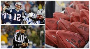 Deflategate, un scandal care nu se mai termină. Problema care i-ar putea afecta pe jucătorii lui New England Patriots înainte de Super Bowl