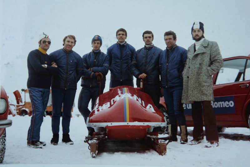 BREAKING NEWS | A murit Ion Panţuru, omul care a câştigat, alături de Nicolae Neagoe, singura medalie a României în istoria participărilor la Jocurile Olimpice de iarnă